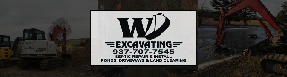 WD Excavating
